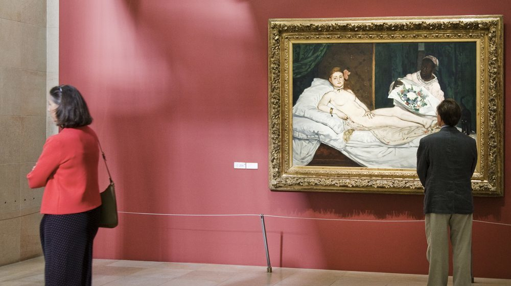 Musee d'Orsay - Expo