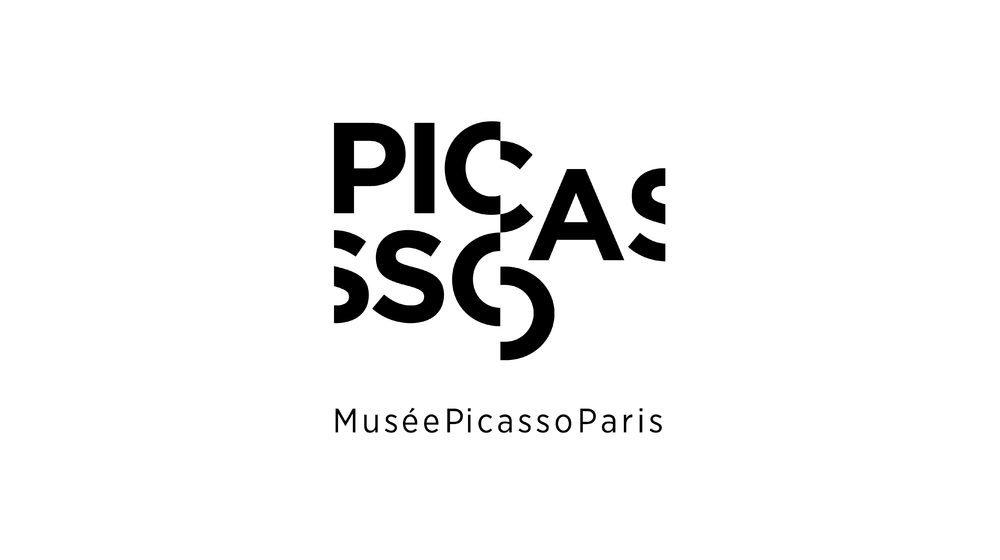 Musée Picasso - Logo