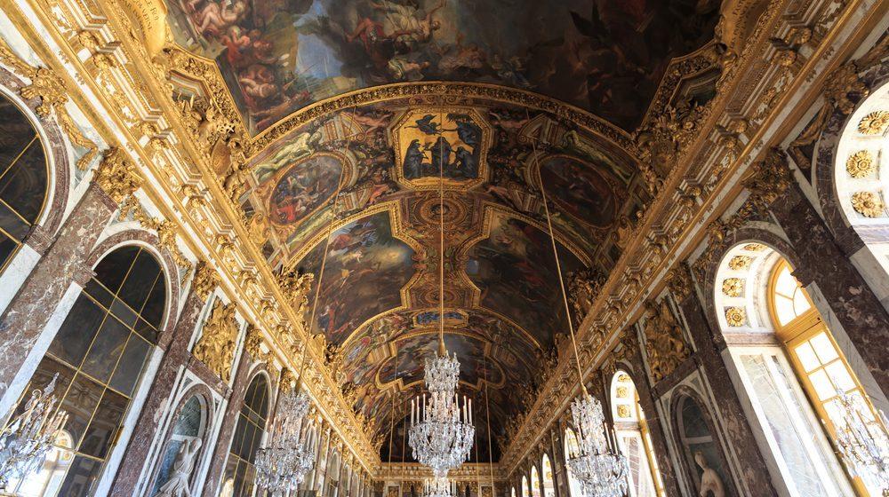 Château de Versailles - Galerie