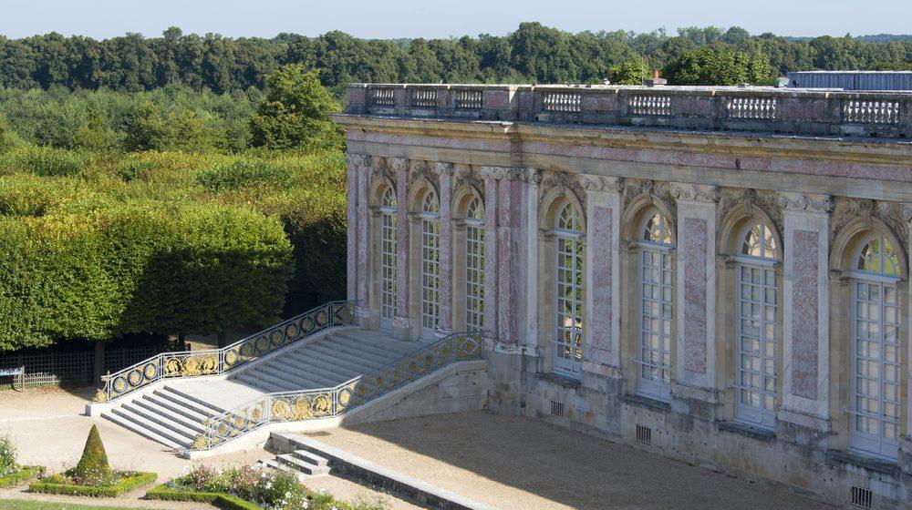 Château de Versailles - Grand trianon