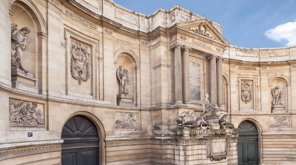 Musée Maillol - Extérieur