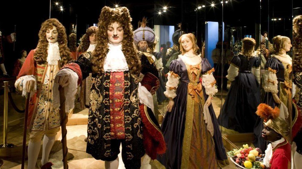 Musée Grévin - Louis XIV