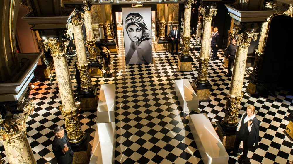 Musée Grévin -  Salle
