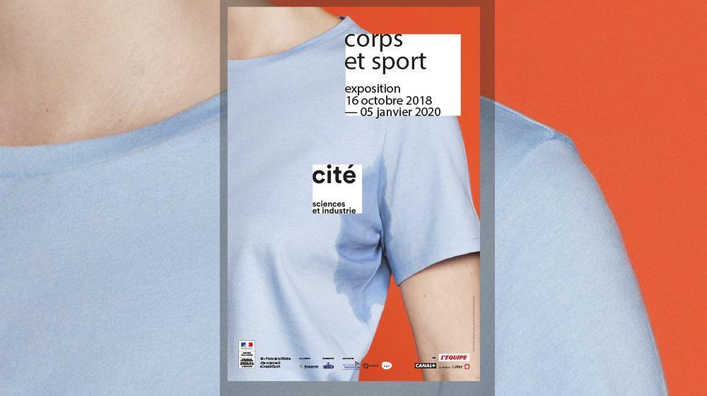 Cité des Sciences et de l'Industrie - Exposition Temporaire Corps et Sport