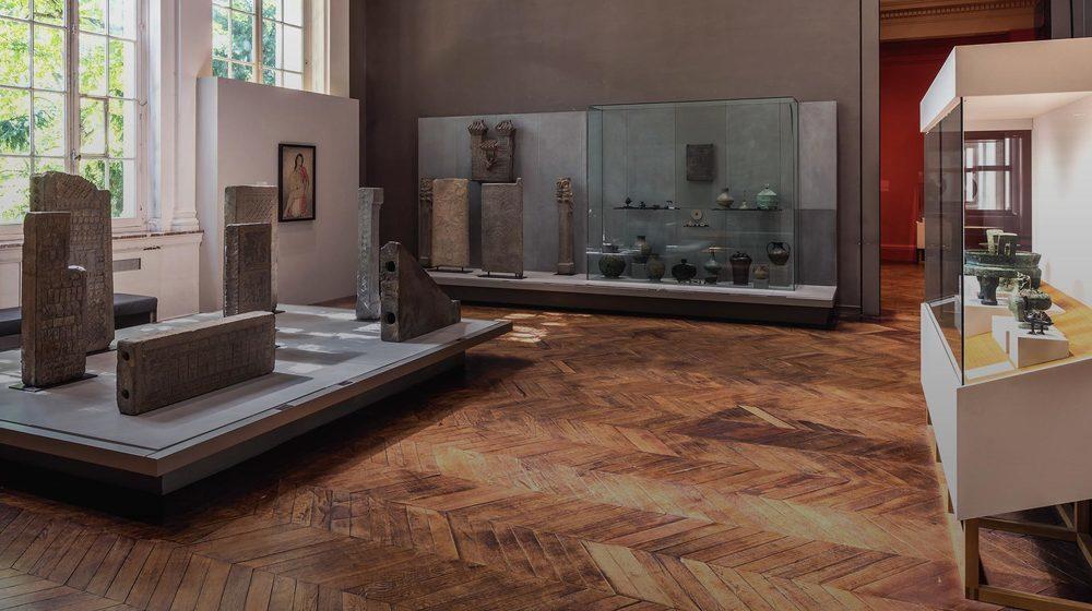 Musée Cernuschi - Collections permanentes