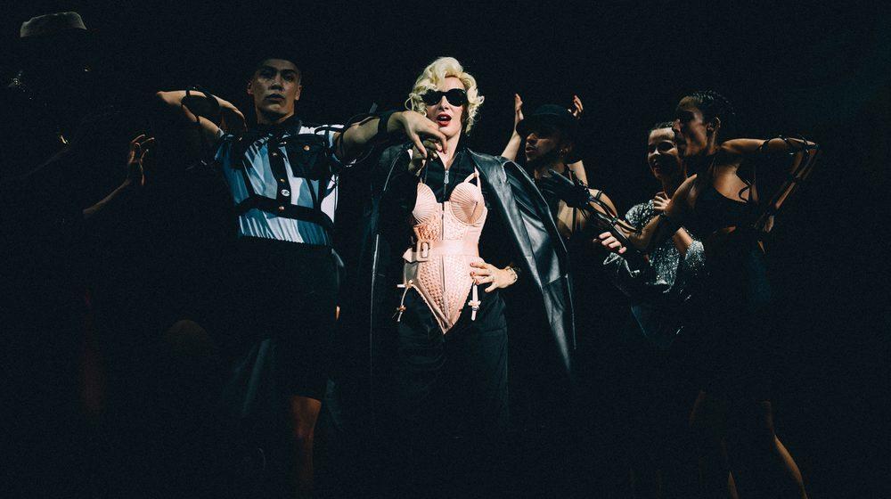 Jean Paul Gaultier Fashion Freak Show @TS3