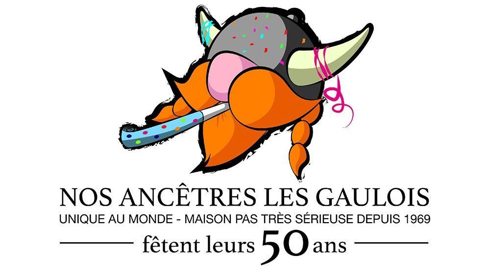 Restaurant Nos Ancêtres Les Gaulois à Paris