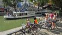 Paris Canal - Croisières sur le Canal Saint-Martin et sur la Seine