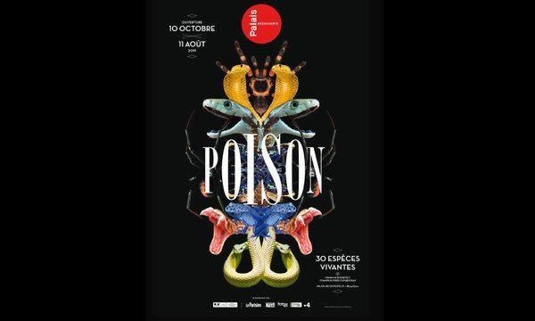 Palais de la Découverte - Exposition Temporaire - Poison