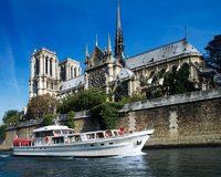 Mariage sur la Seine à Paris - Réservation avec www.cometoparis.com - Bateau Le Cachemire